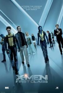 X-MenFirstClass3 MoviePoster