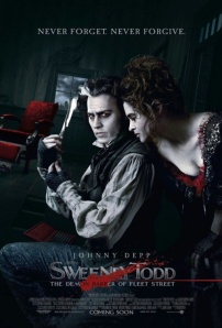 Sweeney Todd The Demon Barber of Fleet Street (2007)