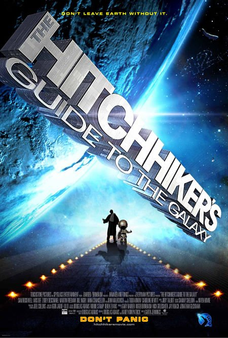 The Hitchhiker's Guide to the Galaxy Summary - eNotes.com