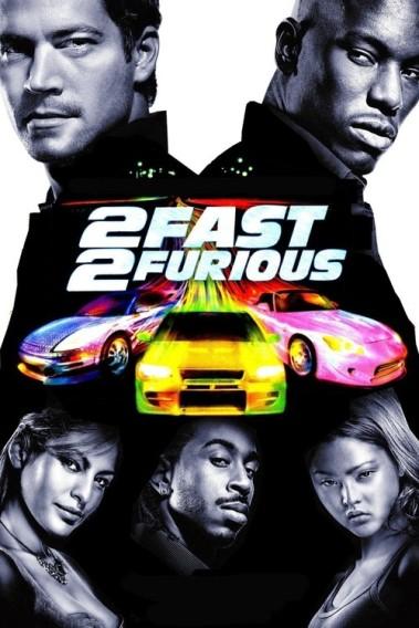 2 Fast 2 Furious 2003 Goat Film Reviews
