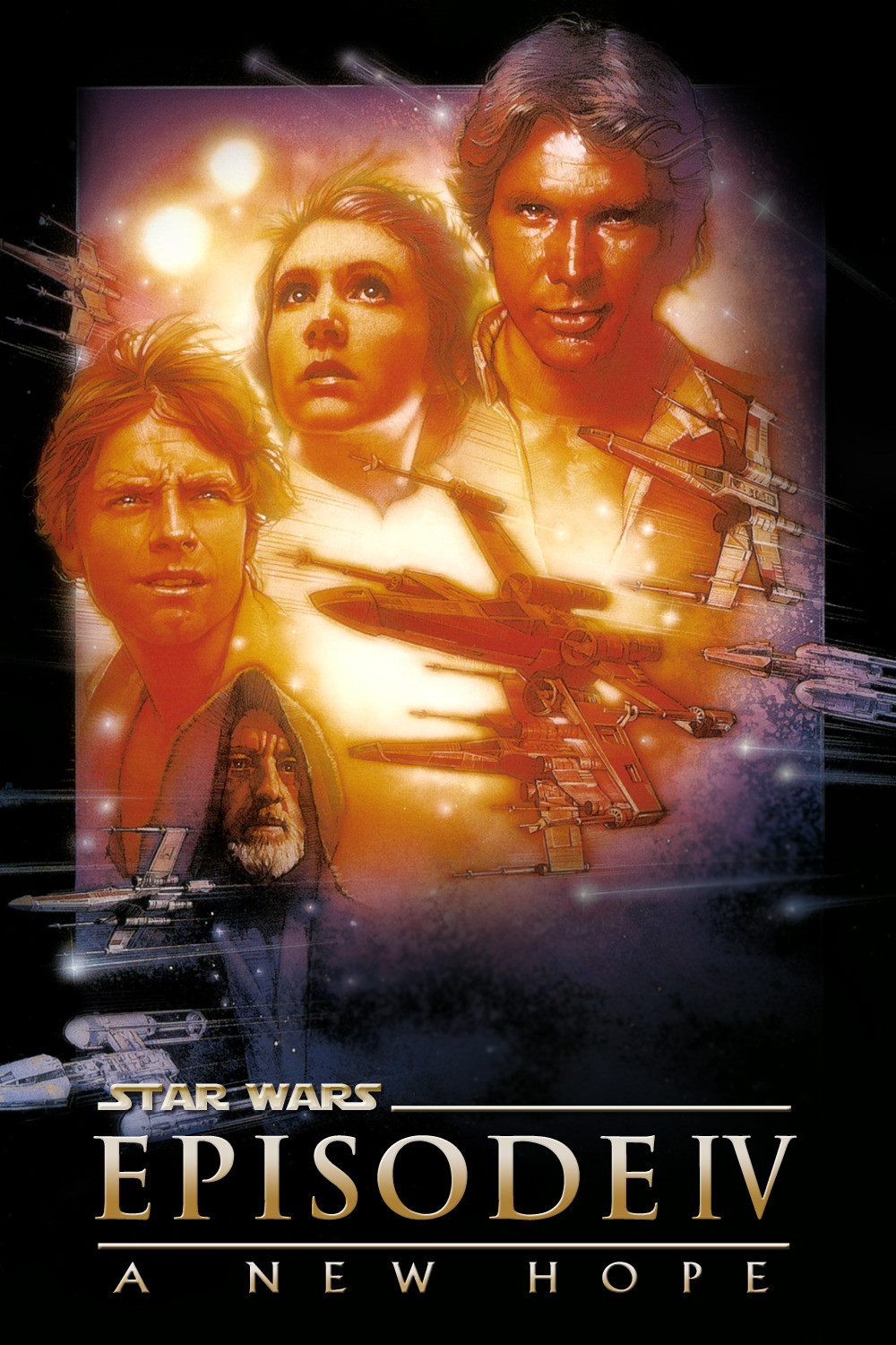 Star Wars Day Revenge Of The Sixth Star Wars Episode Iv A New Hope 1977 Goat Film Reviews