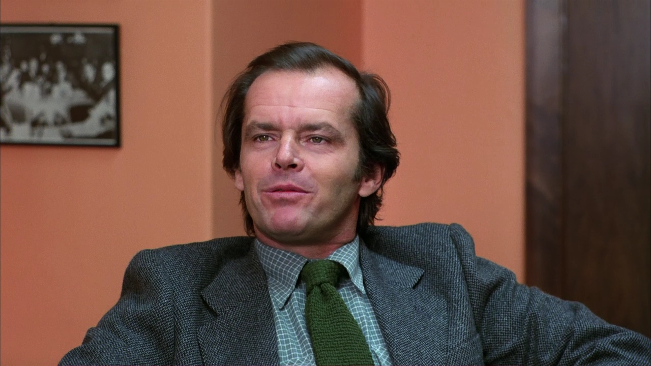 almightygoatman theshining1980b jack torrance jack nicholson