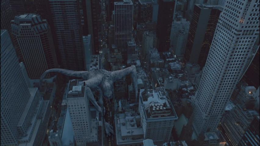 31 Days of Horror: The Final Chapter] Day 15 – Cloverfield (2008) – GOAT  Film Reviews