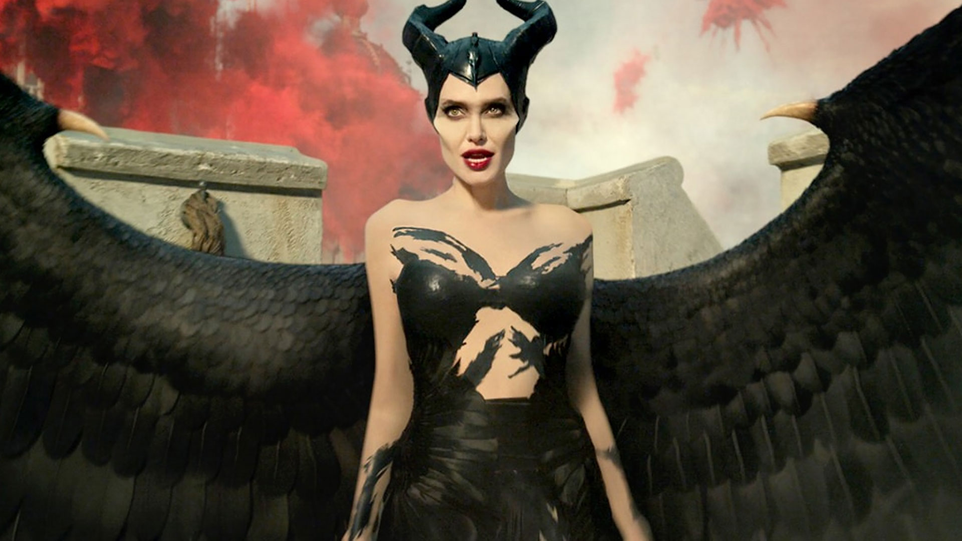 2020oscardeathrace Maleficent Mistress Of Evil 2019 Goat Film Reviews